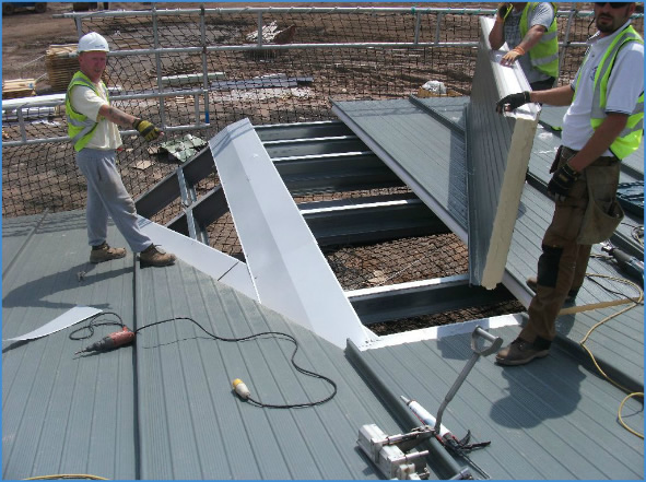 DNF Roofing and Cladding/
